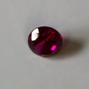 Synthetic Ruby